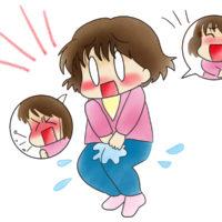 腹圧性尿失禁 尿漏れ 予防
